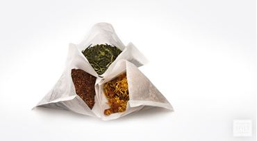Picture for category HERBAL TEAS