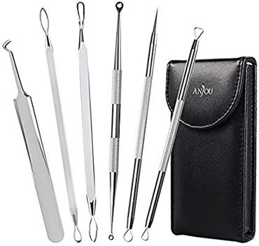 Picture for category FACE AND SKIN CARE IMPLEMENTS