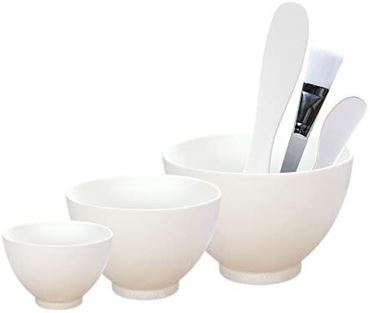 Picture for category BOWLS, DISHES AND BLENDING TOOLS