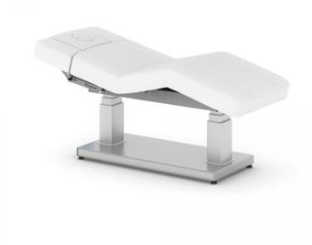 Picture of Spa table MLR Select Alu series